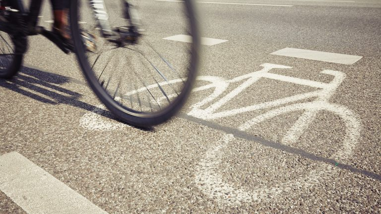 £800,000 more government funding for active travel in Lincolnshire