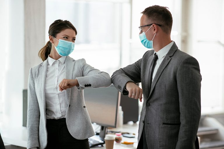 Effective ways to reposition your business during the pandemic