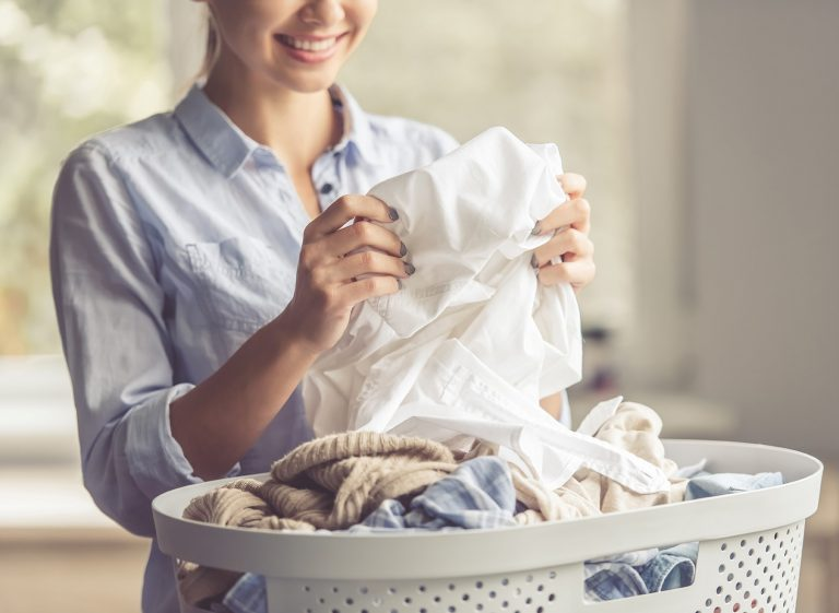 How often do we really need to wash our clothes?
