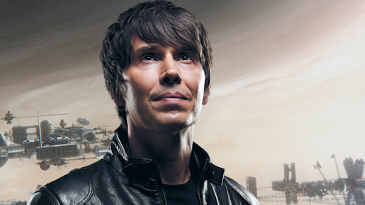JET hosts evening of astrophysics with Professor Brian Cox to raise funds for young people