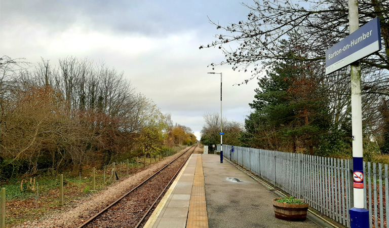 Government cash injection for plans to re-open train services between Barton and Gainsborough