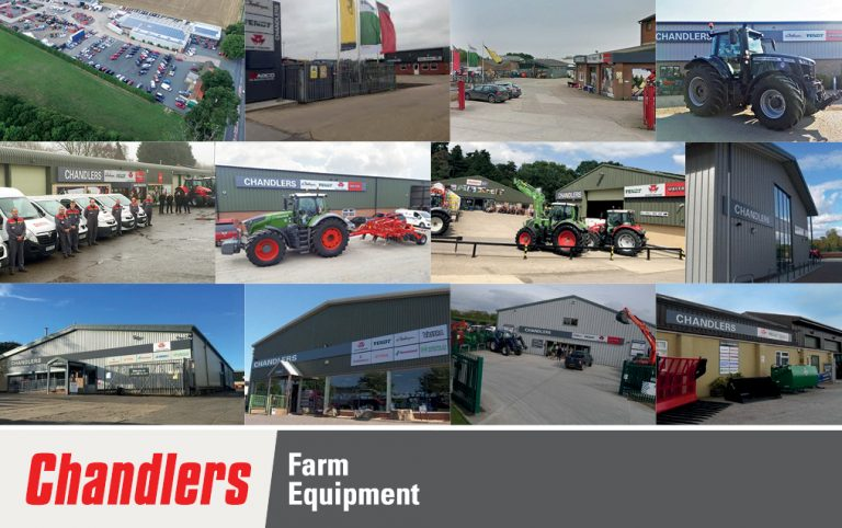 Chandlers Farm Equipment doubles in size
