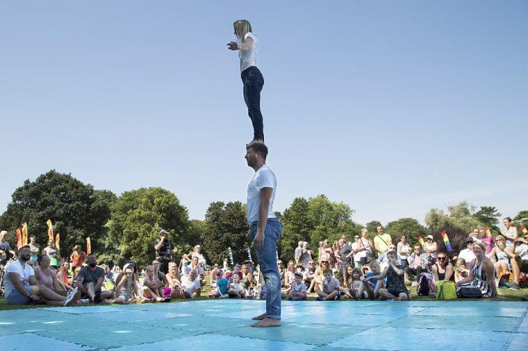 Grimsby's Culture House joins unique festival network