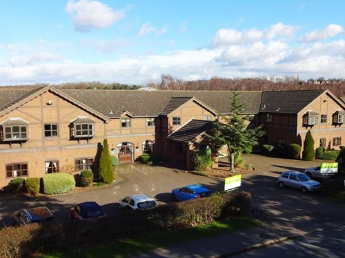 Scunthorpe care home sold