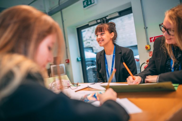 The ENL UTC introduces new Health Sciences and Social Care Specialism to educate and train tomorrow's healthcare professionals