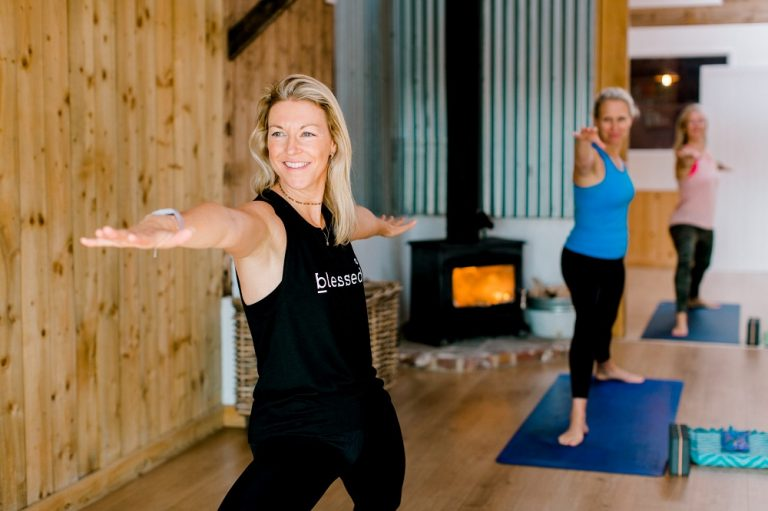 Wellness in Wellies weekend to raise money for farming charities