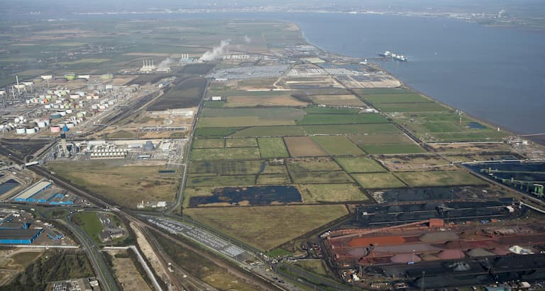 Freeport to bring thousands of jobs to North Lincolnshire
