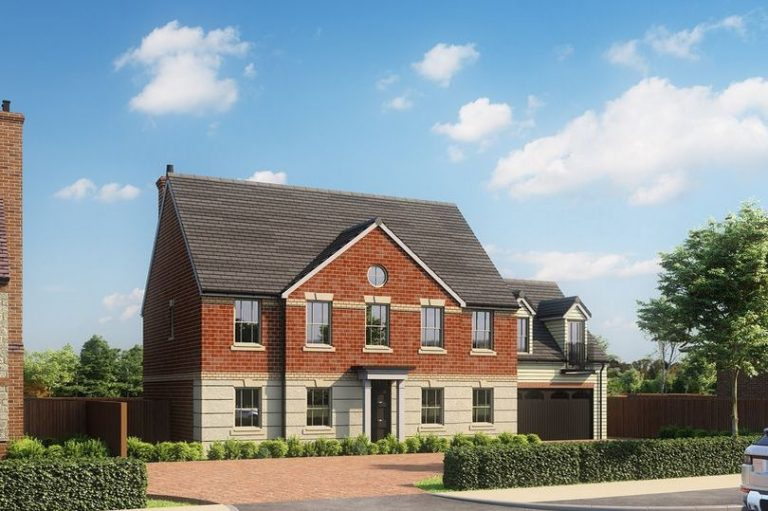 Planning approval granted for new Sleaford homes