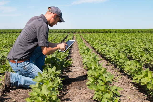 Farmers encouraged to use new tool to take back control