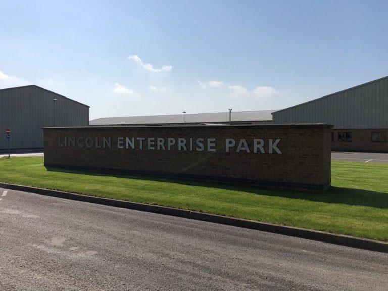 Lincoln Enterprise Park expansion won on appeal