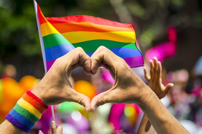 Lincoln Pride cancelled for second year running