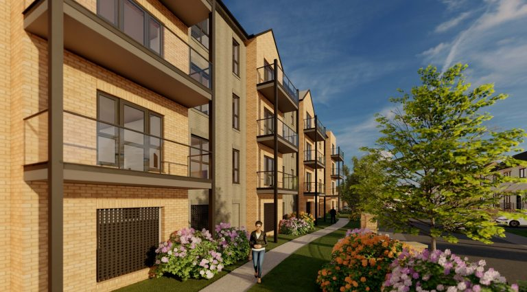 £16m regeneration project to begin in Gainsborough