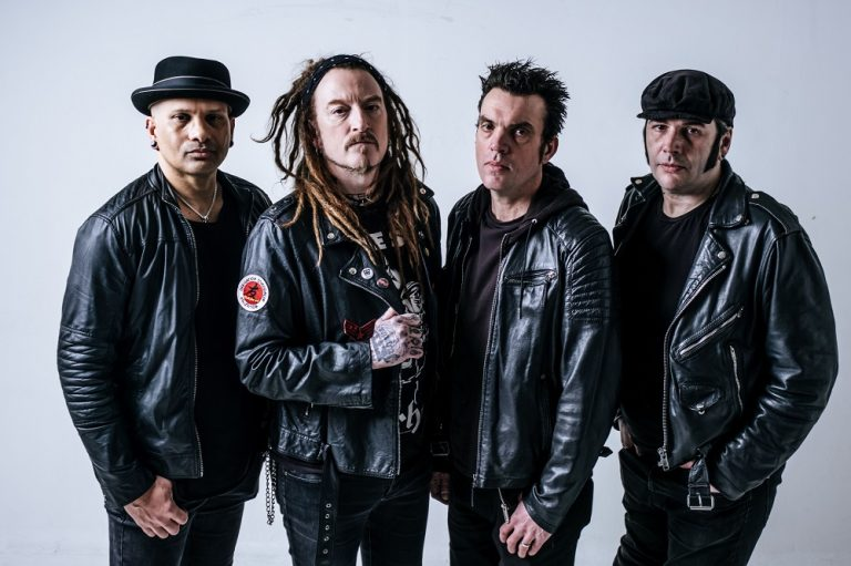 The Wildhearts & Big Country co-headline CLEETHORPES ROCKS for the NHS