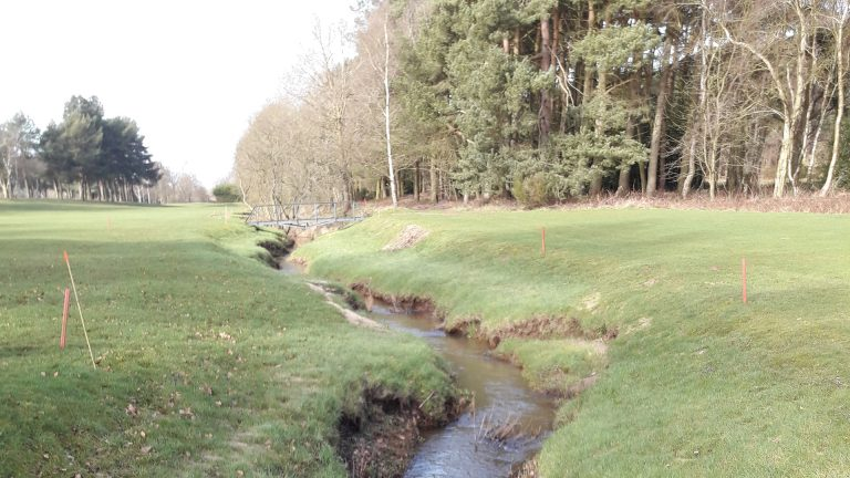 Over £200,000 secured for eco-projects along River Rase