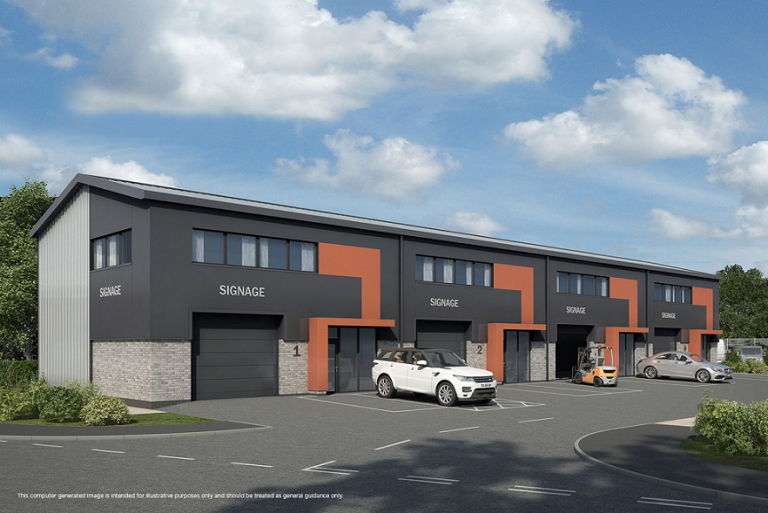 Further employment space set for Lincoln business park