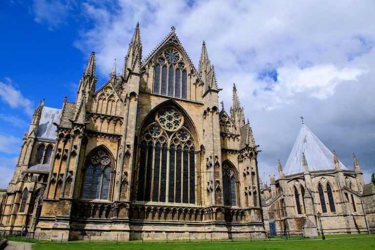 Lincoln Cathedral launches appeal for Chapter House conservation project