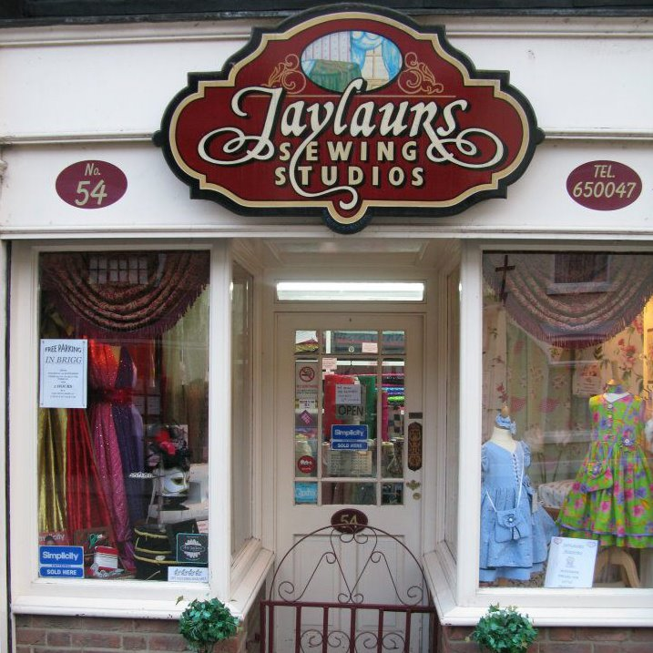 Jaylaurs – one-stop sewing shop and pillar of the community