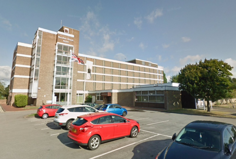 Grimsby hotel sold off £1.9 million guide price