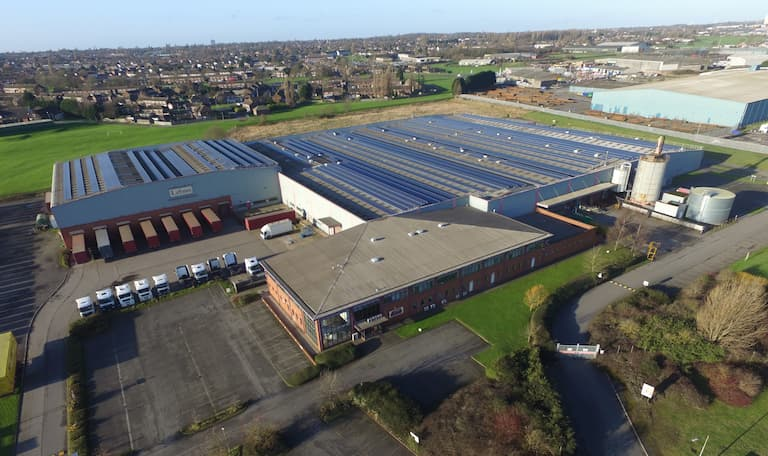 Employees to own North Lincolnshire manufacturer
