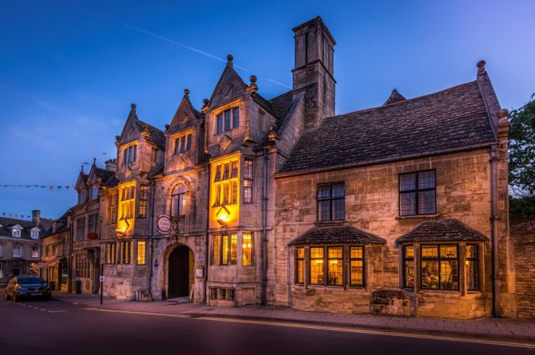 Lincolnshire-based hotel group acquired by investment vehicle