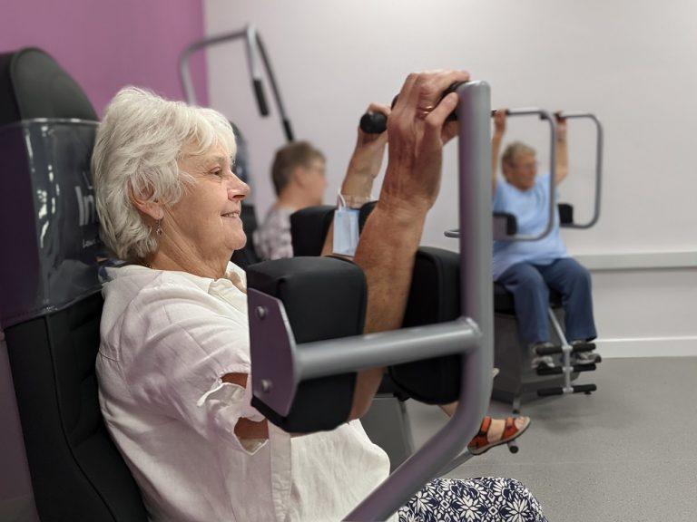 New Wellness Hub opens in Grimsby