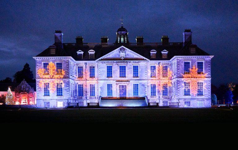 Magical illuminated Christmas Lights Trail returns to Belton House
