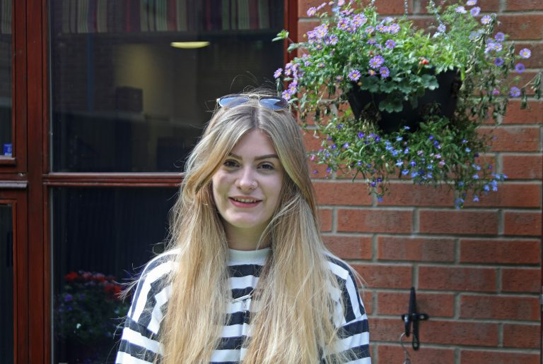 Carer from The Grove Care Home shortlisted for Rising Star award